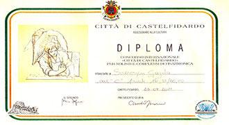 Dyplom Muzyka