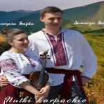 gajdowie album muzyka karpacka