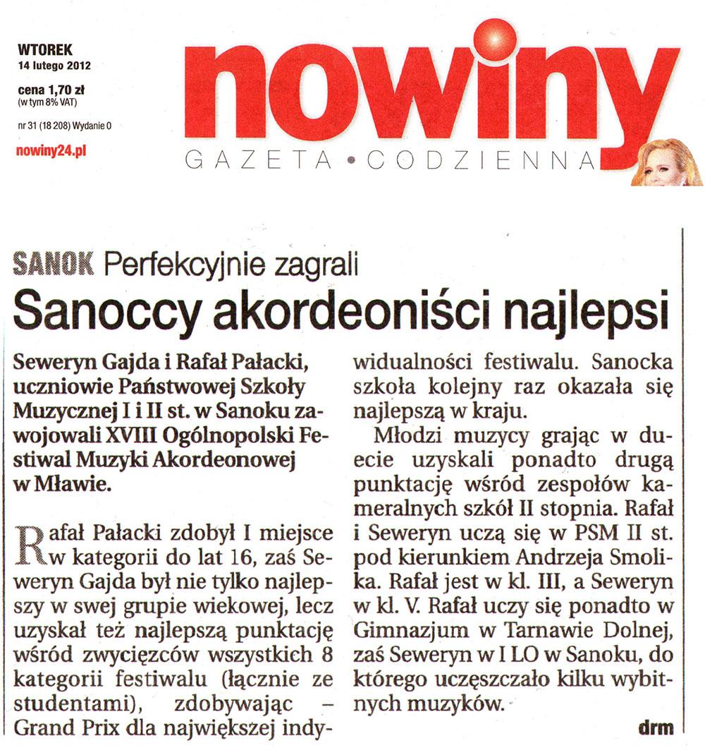 Prasa-Sanoccy-akordeoniści-najlepsi-2012
