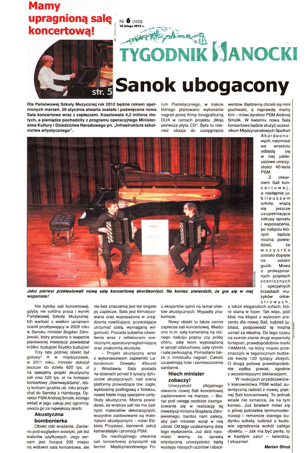 Prasa-Sanok-ubogacony